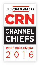 CRN Channel Chiefs