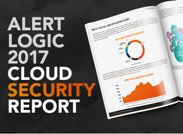 Cloud Security Report 2017