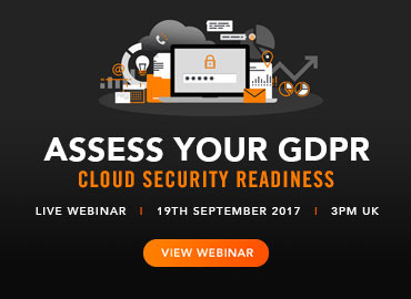 GDPR: Ready or Not, Here it Comes