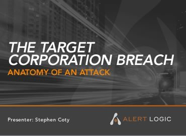 The Target Corporation Breach - Anatomy of an Attack