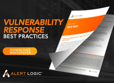 Download The Vulnerability Response Best Practices White Paper