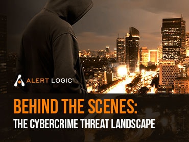 Behind the Scenes: The Cybercrime Landscape