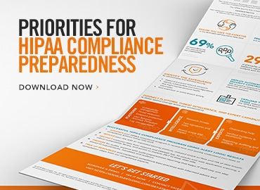 Cover of HIPAA Compliance Preparedness Guide