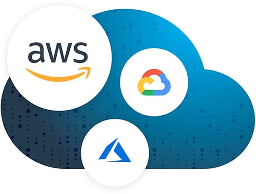 cloud environments logos